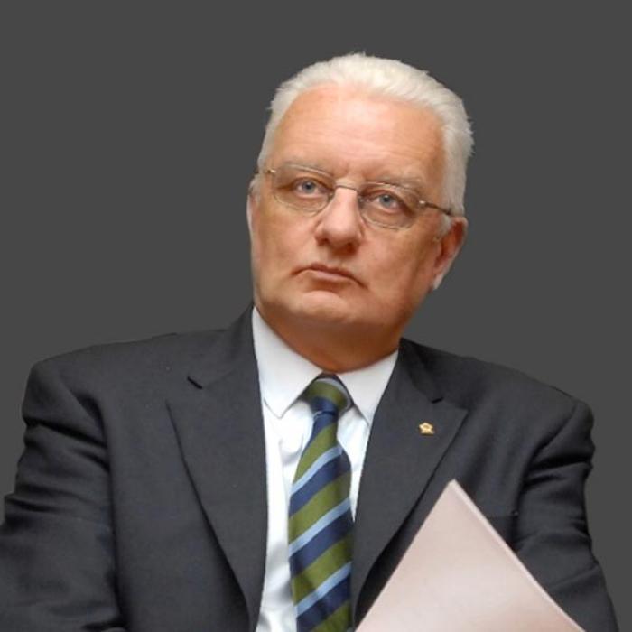Paolo Sesti ex Presidente della FMI